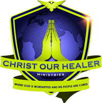 Christ Our Healer Ministries